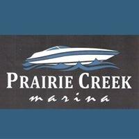 Prairie Creek Marina