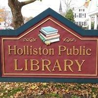 Holliston Public Library