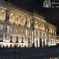 PATRONATO Museo Nacional de Arte (MUNAL)
