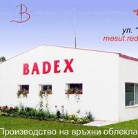 Badex OOD