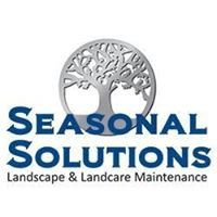 Seasonal Solutions Landscape and Landcare Maintenance