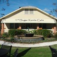 Sugar Kettle Cafe