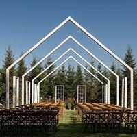 Evergreen Wedding Chapel
