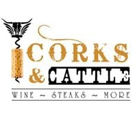 Corks & Cattle