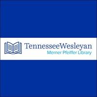 Tennessee Wesleyan Library - Tennessee Wesleyan University
