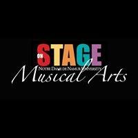 NDNU Musical Arts On Stage
