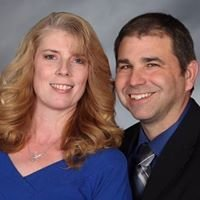 Erin and Jerry Hill Brokers at Coldwell Banker The Real Estate Group