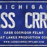 Cass Corridor Films