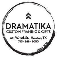 Dramatika Custom Framing