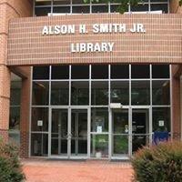 Shenandoah University Libraries