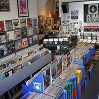 Licorice Pie Records