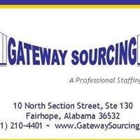 Gateway Sourcing
