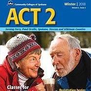 ACT 2 Program, Spokane Community College