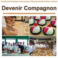 Compagnons boulangers pâtissiers C.B.P.R.F.A.D.
