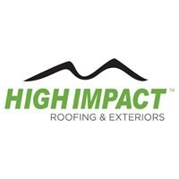 High Impact Roofing & Exteriors