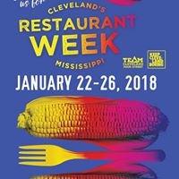 Cleveland's Restaurant Week