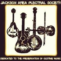 The Jackson Area Plectral Society