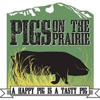 Pigs on the Prairie