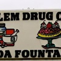Salem Drug Co.