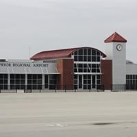 North Alabama Aviation FBO at Pryor Field