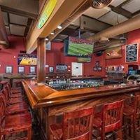 Locos Grill and Pub, Saint Simons Island