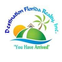 Destination Florida Realty, INC.