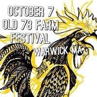 Old 78 Farm Fall Festival