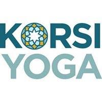 Korsi Hot Yoga