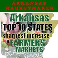 Arkansas MarketMaker