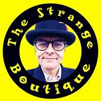 The Strange Boutique