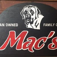 Mac's Sports Bar and Steakhouse