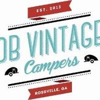 D.B. Vintage Campers