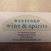 Westford Wine and Spirits