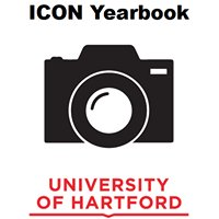 University of Hartford Icon Yearbook