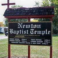 Newton Baptist Temple