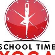 School Time Yoga - Yoga for Kids