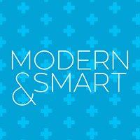 Modern and Smart
