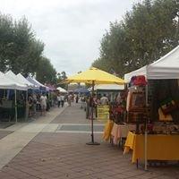 Green Street Farmer's Market