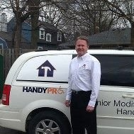 Home Modification Englewood Handyman