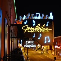 Jerry Lee Lewis' Cafe