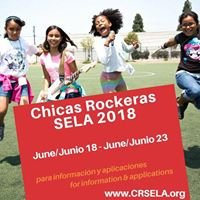 Chicas Rockeras South East Los Angeles