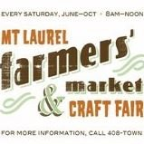 Mt Laurel Farmers' Market