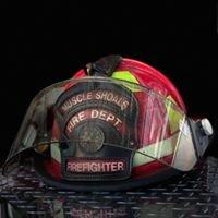 Muscle Shoals Fire Department