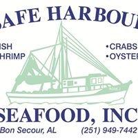 Safe Harbour Seafood, Inc.