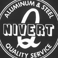 Nivert Metal Supply Inc