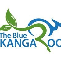 The Blue Kangaroo Cafe