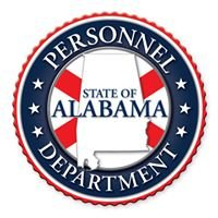 State of Alabama Personnel Department