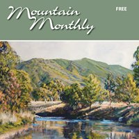 Mountain Monthly - The Ranges News