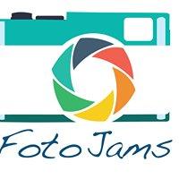 FotoJams Photobooth