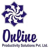 Online Productivity Solutions Pvt. Ltd.